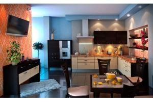Кухня Люба (за 1 м.п. без учета скидок) - Мебельная фабрика «Бобр»