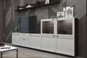Гостиная мебель Parma - Мебельная фабрика «Дятьково»
