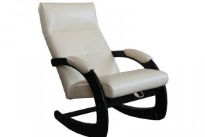 Кресло-качалка Кросс-1 - Мебельная фабрика «Квинта»