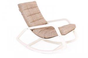 Кресло-качалка Онтарио миндаль - Мебельная фабрика «Мебелик»