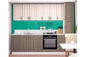 Кухня Прованс МП 1 - Мебельная фабрика «ДИАЛ»