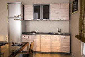 Кухня Влада 1 - Мебельная фабрика «Д.А.Р. Мебель»