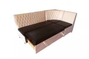 Кухонный диван со спальным местом - Мебельная фабрика «Комфорт»