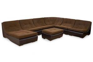 Модульный диван Лига - Мебельная фабрика «Сапсан»