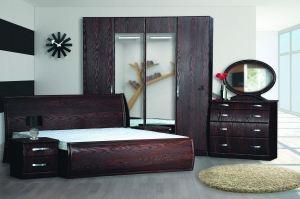 Спальня Модена Орех - Мебельная фабрика «Кубань-Мебель»
