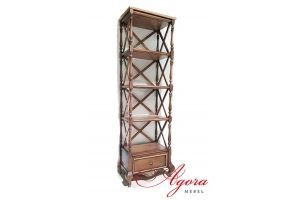 Этажерка Джулия - Мебельная фабрика «Агора Мебель»