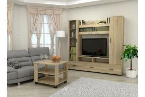 Гостиная ДЕЛЬТА - Мебельная фабрика «Гайвамебель»