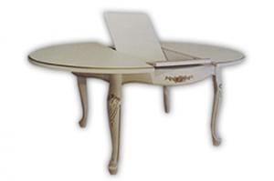 Стол Мали круглый - Мебельная фабрика «Attic»