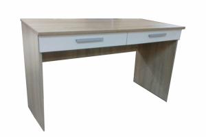 Стол письменный Горизонт - Мебельная фабрика «САГА»