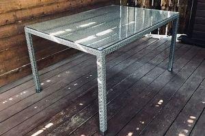 Стол обеденный ШАНТИ - Мебельная фабрика «ЛЕТО»