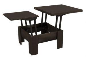 Стол-трансформер - Мебельная фабрика «Симбирск Лидер»