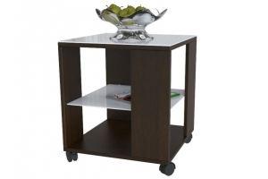 Стол журнальный со стеклом Beautystyle 6 - Мебельная фабрика «Мебелик»