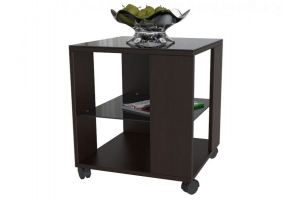 Стол журнальный темный Beautystyle 6 - Мебельная фабрика «Мебелик»