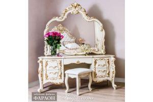 Трельяж Каролина - Мебельная фабрика «Фараон»