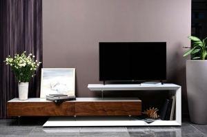 Тв-тумба в гостиную Dorian - Мебельная фабрика «МАКС Интерьер»