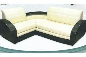 Угловой диван Палермо - Мебельная фабрика «Анжелика»