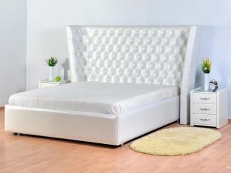 Кровать Версаль - Мебельная фабрика «Архитектория»