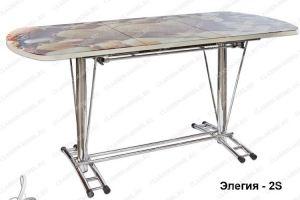 Стол обеденный Элегия 2S - Мебельная фабрика «Classen»