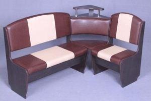 Кухонный уголок Мария-7 - Мебельная фабрика «Фактура-Мебель»