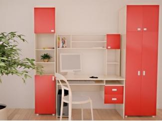Детская Отличник - Мебельная фабрика «Комодофф»