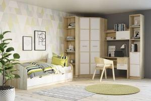 Детская мебель Фанк - Мебельная фабрика «Сильва»