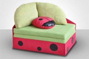 Детский диван Полянка - Мебельная фабрика «Славянская мебель»
