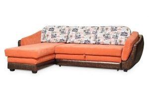 Диван Бостон угловой - Мебельная фабрика «Сапсан»