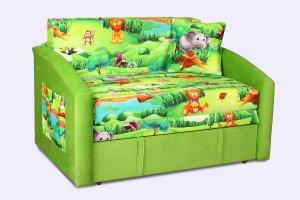 Диван детский Кеша - Мебельная фабрика «DiArt»