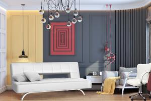 Диван Джокер - Мебельная фабрика «Эвальд»