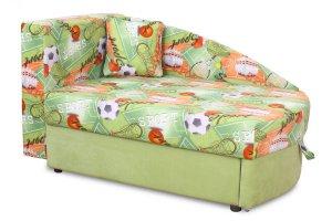 Детский диван-кровать Антошка - Мебельная фабрика «DiArt»