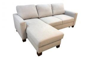 Диван Moderno с оттоманкой - Мебельная фабрика «Malitta»