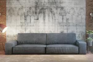 Диван Монреаль прямой - Мебельная фабрика «Эвальд»
