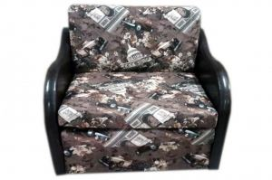 Детский диван аккордеон Элис 2 - Мебельная фабрика «ПанДиван»