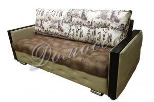 Диван прямой Лидер 27 тик-так - Мебельная фабрика «Evian мебель»