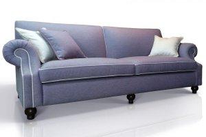 Диван ЛУКАС 3-х местный - Мебельная фабрика «ИСТЕЛИО»