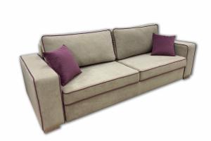 Диван прямой Старк 2 - Мебельная фабрика «Лори»