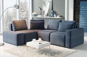 Диван модульный Solo - Мебельная фабрика «Malitta»