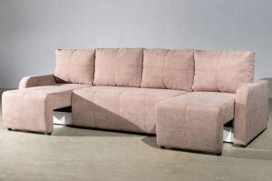 Диван-трансформер Патрик 2 - Мебельная фабрика «Комфорт-S»