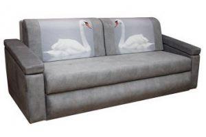 Диван Триумф-2 прямой - Мебельная фабрика «Пан Диван»