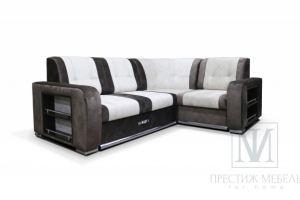 Диван угловой Лонгория 2М - Мебельная фабрика «Престиж мебель»