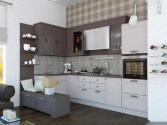 Кухня угловая Альбано - Мебельная фабрика «Анонс»
