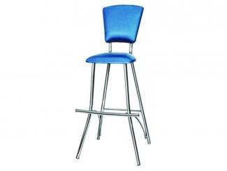 Барный стул Кардинал - Мебельная фабрика «Мир Стульев»