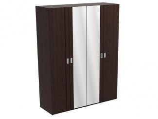 Шкаф с зеркалами (коллекция София) - Мебельная фабрика «Стайлинг»