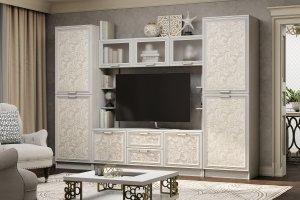 Гостиная Лагарта - Мебельная фабрика «Линаура»