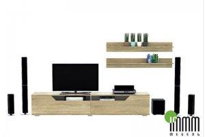 Гостиная Лоран - Мебельная фабрика «Айме мебель-милл»
