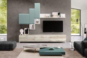 Гостиная мебель Turin - Мебельная фабрика «Дятьково»