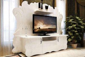 Гостиная Невеста - Мебельная фабрика «Д.А.Р. Мебель»