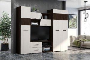 Гостиная Оливер - Мебельная фабрика «Линаура»