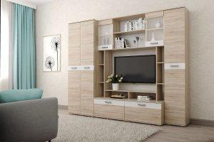 Гостиная Белла - Мебельная фабрика «Зарон»