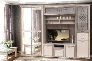 Гостиная Линда - Мебельная фабрика «Зарон»